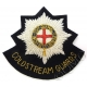 Coldstream Guards Deluxe Blazer Badge