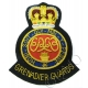 Grenadier Guards Deluxe Blazer Badge