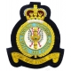 RAF Royal Air Force Bomber Command Deluxe Blazer Badge