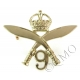 9th Gurkha Rifles  / 9th Gurkhas Cap Badge
