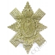 The Black Watch Cap Badge (KC)