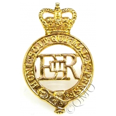 Household Cavalry Cap Badge QC