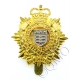 RLC Royal Logistic Corps Cap Badge