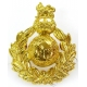 Royal Marines Cap Badge KC