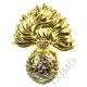 Royal Regiment Of Fusiliers Cap Badge
