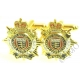 RLC Royal Logistic Corps Cufflinks (Metal / Enamel)