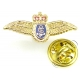 FAA Fleet Air Arm Lapel Pin Badge (Metal / Enamel)