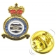 RAF Royal Air Force Coastal Command Lapel Pin Badge (Metal / Enamel)