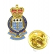 RAOC Royal Army Ordnance Corps Lapel Pin Badge (Metal / Enamel)