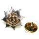 Royal Anglian Regiment Lapel Pin Badge (Metal / Enamel)