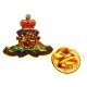 Royal Artillery Lapel Pin Badge (Metal / Enamel)