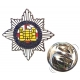Royal Dragoon Guards Lapel Pin Badge (Metal / Enamel)