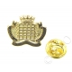 Royal Gloucestershire Hussars Lapel Pin Badge (Metal / Enamel)