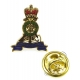 Royal Pioneer Corps Lapel Pin Badge (Metal / Enamel)