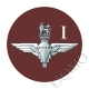 1st Btn Parachute Regiment Fridge Magnet / Bottle Opener