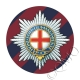 Coldstream Guards Fridge Magnet / Bottle Opener