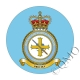 RAF Royal Air Force Abingdon Fridge Magnet / Bottle Opener
