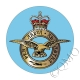RAF Royal Air Force Fridge Magnet / Bottle Opener