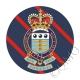 RAOC Royal Army Ordnance Corps Fridge Magnet / Bottle Opener