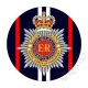 RCT Royal Corps Of Transport Fridge Magnet / Bottle Opener