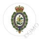 Royal Regiment Of Fusiliers Fridge Magnet / Bottle Opener