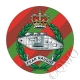 RTR Royal Tank Regiment Fridge Magnet / Bottle Opener