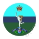 Royal Corps Of Signals Fridge Magnet / Bottle Opener