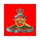 Royal Artillery Lapel Pin Badge