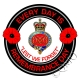 Grenadier Guards Remembrance Day Sticker