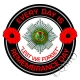 Scots Guards Remembrance Day Sticker