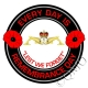 Royal Navy Submariners Remembrance Day Sticker