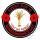Welsh Guards Remembrance Day Sticker