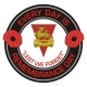 Royal Berkshire Regiment Remembrance Day Sticker