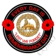 SWB South Wales Borderers Remembrance Day Sticker