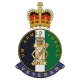 13th/18th Royal Hussars HM Armed Forces Veterans Sticker