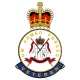 16th/5th Lancers HM Armed Forces Veterans Sticker