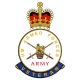 British Army HM Armed Forces Veterans Sticker