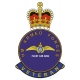FAA Fleet Air Arm HM Armed Forces Veterans Sticker