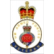 Grenadier Guards HM Armed Forces Veterans Sticker