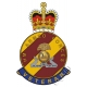 Lancashire Fusiliers HM Armed Forces Veterans Sticker