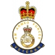 The Life Guards HM Armed Forces Veterans Sticker