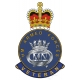 Merchant Navy HM Armed Forces Veterans Sticker