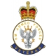 The Mercian Regiment HM Armed Forces Veterans Sticker