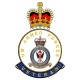 RAF Royal Air Force Bomber Command HM Armed Forces Veterans Sticker