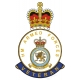 RAF Royal Air Force Police HM Armed Forces Veterans Sticker