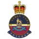 RAPC Royal Army Pay Corps HM Armed Forces Veterans Sticker