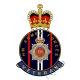 RCT Royal Corps Of Transport HM Armed Forces Veterans Sticker
