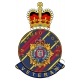 RLC Royal Logistic Corps HM Armed Forces Veterans Sticker