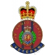 Royal Engineers HM Armed Forces Veterans Sticker