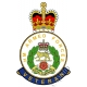 Royal Hampshire Regiment HM Armed Forces Veterans Sticker